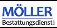 Kundenlogo Möller Bestattungsdienst GmbH