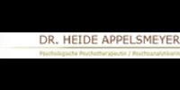 Kundenlogo Appelsmeyer, Heide, Dr.phil. Psychotherapeutische u. Psychoanalytische Praxis