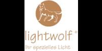 Kundenlogo light wolf e.K. Christoph Wolf Showroom & Lieferanschrift