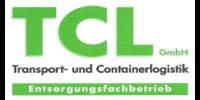 Kundenlogo TCL GmbH Transport- und Containerlogistik