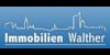 Kundenlogo von Immobilien Walther