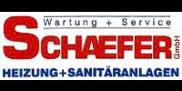 Kundenlogo Schaefer GmbH