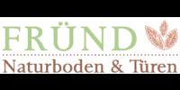 Kundenlogo Naturboden & Türen Fründ