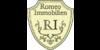 Kundenlogo von Romeo Immobilien