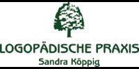 Kundenlogo Logopädische Praxis Sandra Köppig
