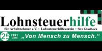 Kundenlogo Lohnsteuerhilfe für Arbeitnehmer e.V. Ber.St. Sitz Gladbeck, Hans Jürgen Bunk