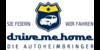 Kundenlogo von Drivemehome, Inh. Carsten Glogowski