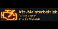 Kundenlogo Autoreparatur Torsten Schmidt
