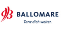 Kundenlogo ADTV Tanzschule Ballomare