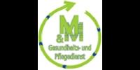 Kundenlogo M & M Gesundheits- und Pflegedienst GmbH D. Matthees & R. Mielke