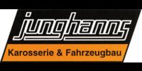 Kundenlogo Junghanns Axel Karosserie- & Fahrzeugbau