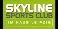 Kundenlogo Skyline Sportsclub GmbH