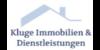 Kundenlogo von Kluge Immobilien & Dienstleistungen