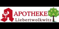 Kundenlogo Apotheke Astrid Müller Liebertwolkwitz