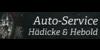 Kundenlogo von Auto-Service Hädicke & Hebold GbR