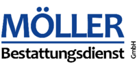 Kundenlogo Bestattung A. Möller