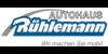 Kundenlogo von Autohaus Rühlemann GmbH