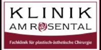 Kundenlogo Klinik am Rosental GmbH