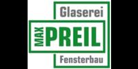 Kundenlogo Glaserei + Fensterbau Max Preil GmbH