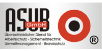 Kundenlogo ASUB GmbH
