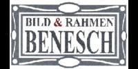 Kundenlogo Benesch Mario Bild + Rahmen