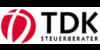 Kundenlogo von T D K STEUERBERATER TANNEBERGER DAST KIRCHHOFF