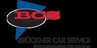 Kundenlogo Brückner CarService