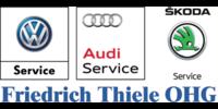 Kundenlogo Friedrich Thiele OHG