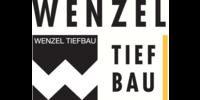 Kundenlogo Wenzel Gerhard Tiefbauunternehmung GmbH & Co. KG