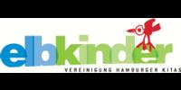 Kundenlogo Elbkinder Vereinigung Hamburger Kitas