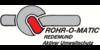 Kundenlogo von Redemund Rolf, Rohr-O-Matic