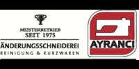Kundenlogo Näh & Stick Atelier Bedruckung und Verkauf von Berufsbekleidung, Caps, Frottierwaren