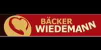 Kundenlogo Bäcker Wiedemann GmbH