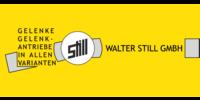Kundenlogo Still Walter GmbH Antriebe