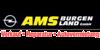 Kundenlogo von AMS Burgenland OPEL - Autohaus
