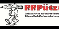 Kundenlogo Pütz P. P. GmbH