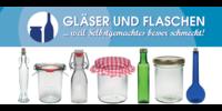 Kundenlogo Gläser und Flaschen GmbH