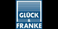 Kundenlogo Glück & Franke Fenster
