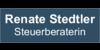 Kundenlogo von Stedtler Renate Steuerberaterin