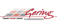 Kundenlogo Fußbodendesign Gering GmbH