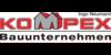 Kundenlogo von Kompex I. Neumann Bauunternehmen