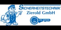 Kundenlogo Sicherheitstechnik-Zierold GmbH