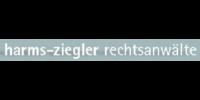 Kundenlogo Harms-Ziegler Beate Prof.Dr. Rechtsanwältin