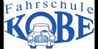 Kundenlogo Fahrschule Kobe Inh. Bernd Koch