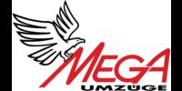 Kundenlogo MEGA Umzüge e.K.