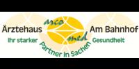 Kundenlogo Ärztehaus arco med / HNO-Arztpraxis DM Heike Bündgen