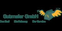 Kundenlogo Gutmaier Heizung + Sanitär Meisterbetrieb GmbH