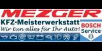 Kundenlogo Bosch Dienst Mezger