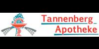 Kundenlogo Tannenberg-Apotheke Inh. Dr. rer. nat. Ibrahim Nassar