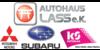 Kundenlogo von Autohaus Lass e.K.